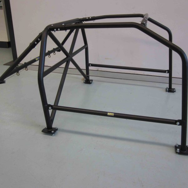AGI-Nissan-Silvia-S13-2017-CAMS-spec-State-level-Bolt-in-Roll-cage-Option-C-floor-pic-side.