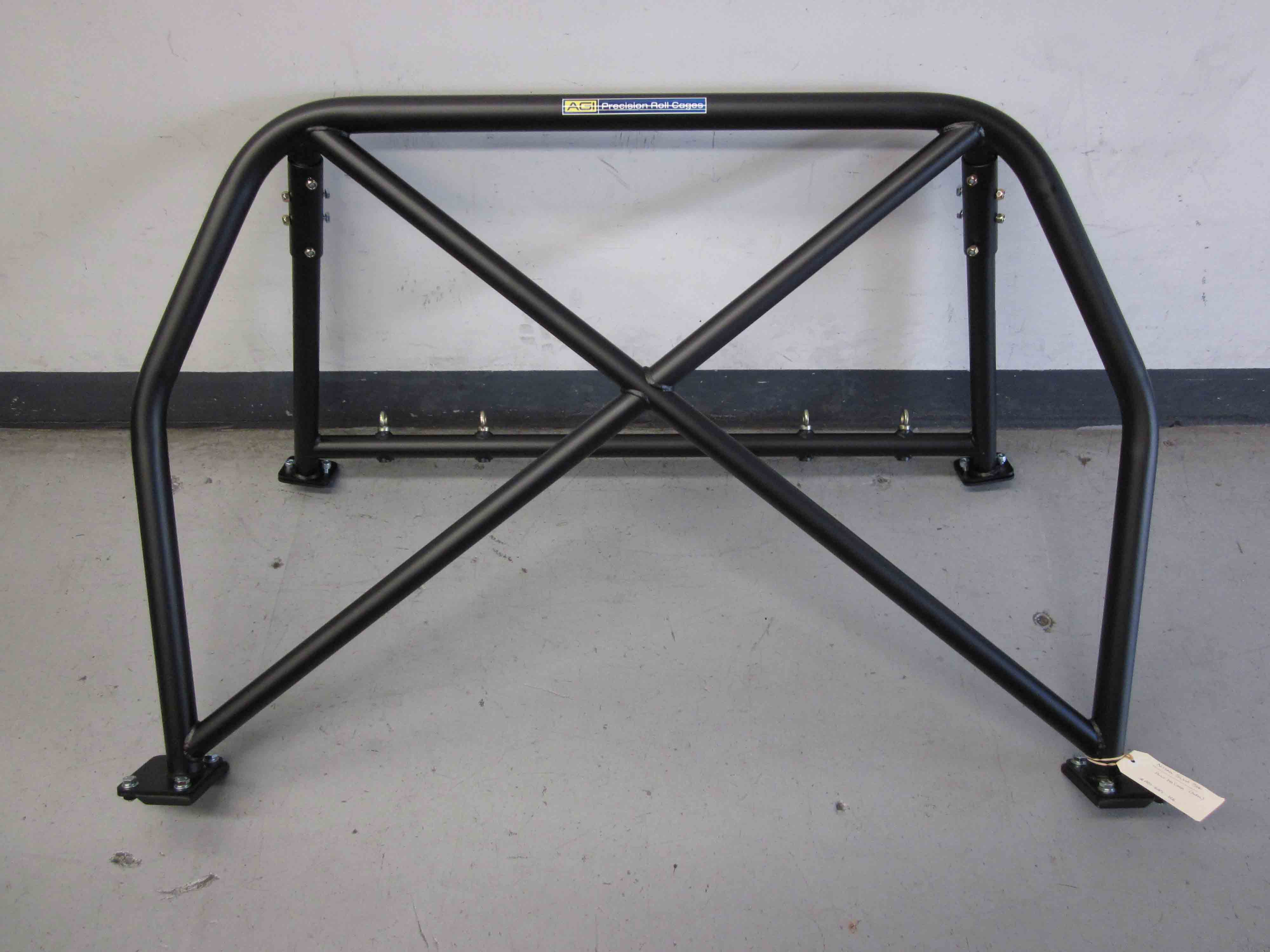Nissan S14 Bolt In Roll Cage