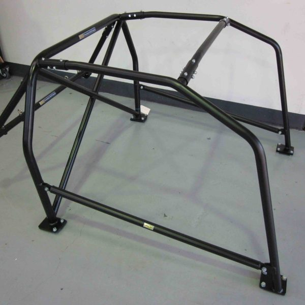 Nissan Silvia S15 roll cage - option C