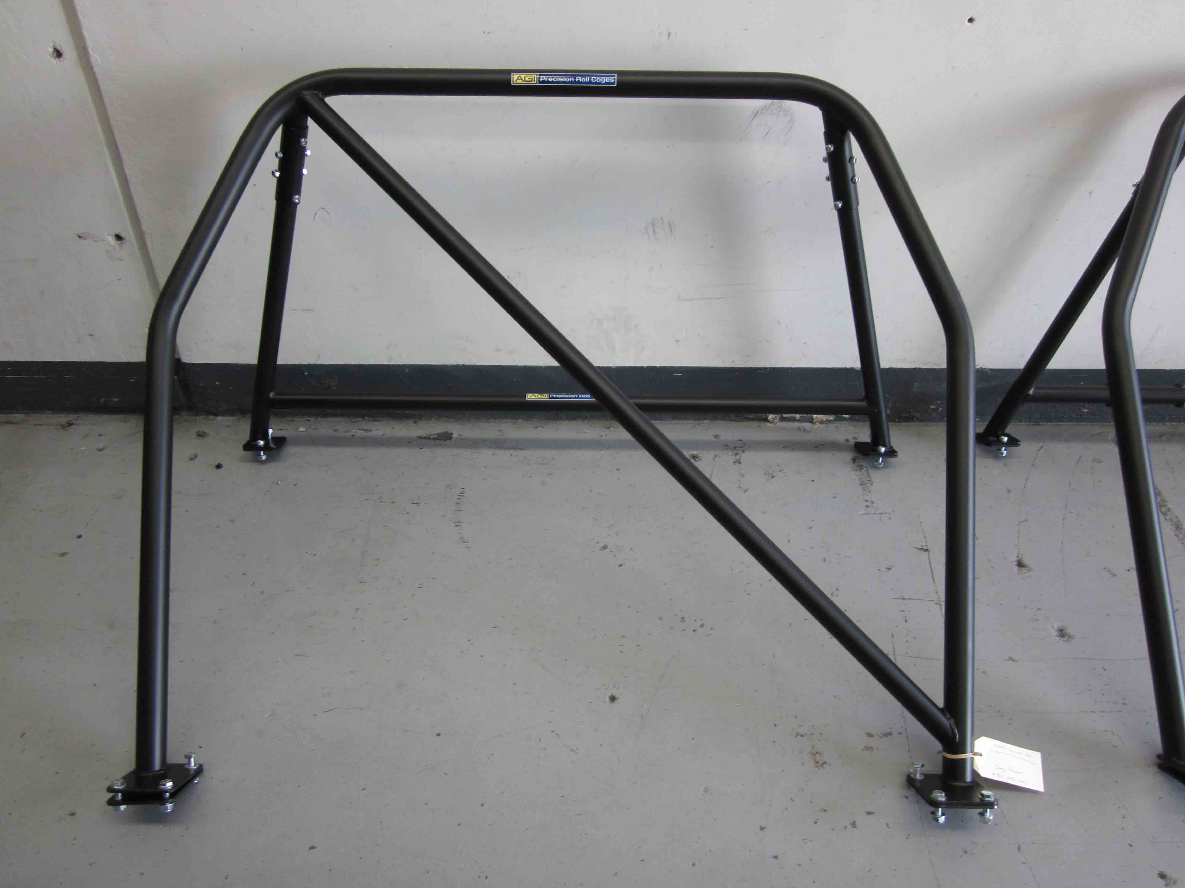 Nissan Skyline R31 - Roll Cage - option A
