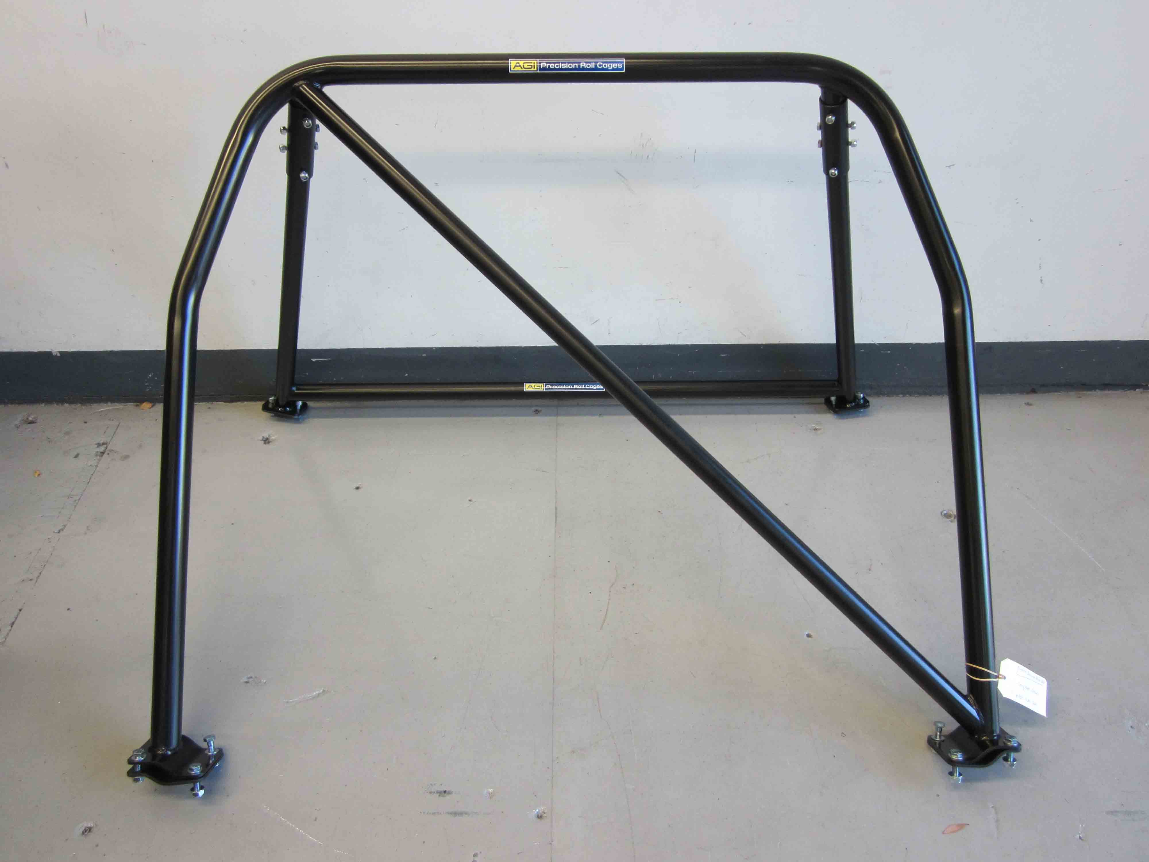 Nissan Skyline R34 2dr - Roll Cage - option A