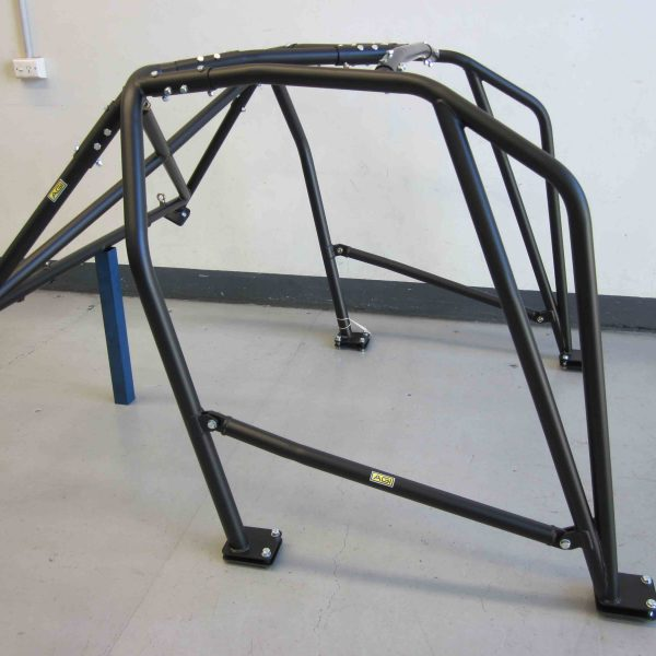 Toyota 86 - CAMS spec Bolt-in National level Roll cage - Option E