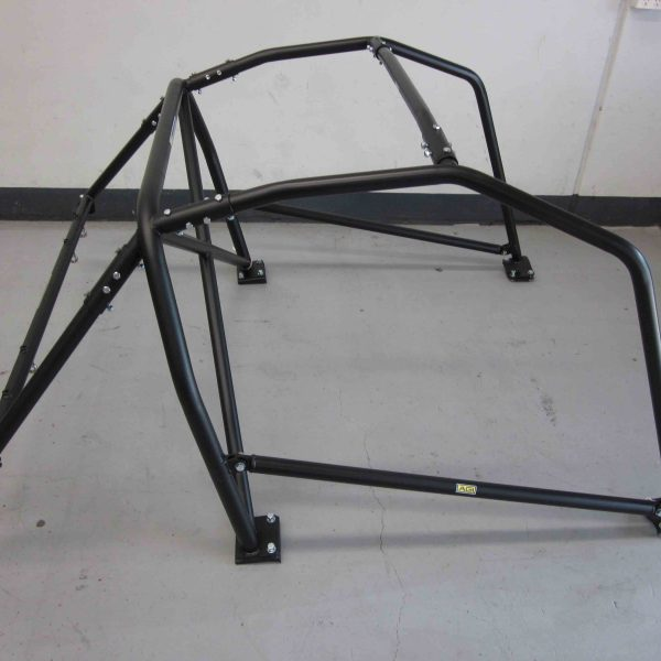 Toyota Supra Mk4 - CAMS Bolt-in Roll cage - Option C