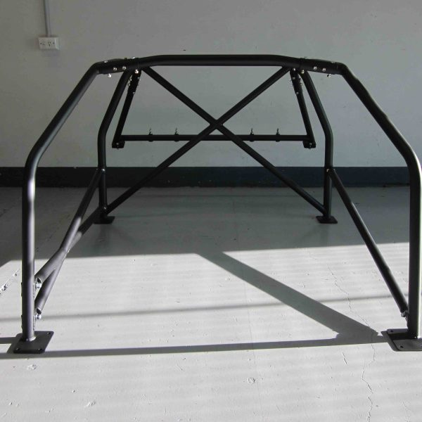 AGI - Alfa 116 GTV - 2015 CAMS State level Bolt-in Roll cage - Option D (a)