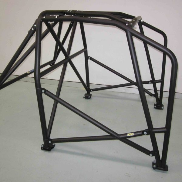 AGI-Mitsubishi-Evo-7-9-2017-CAMS-spec-National-level-Bolt-in-Roll-cage-Option-F-floor-pic-side
