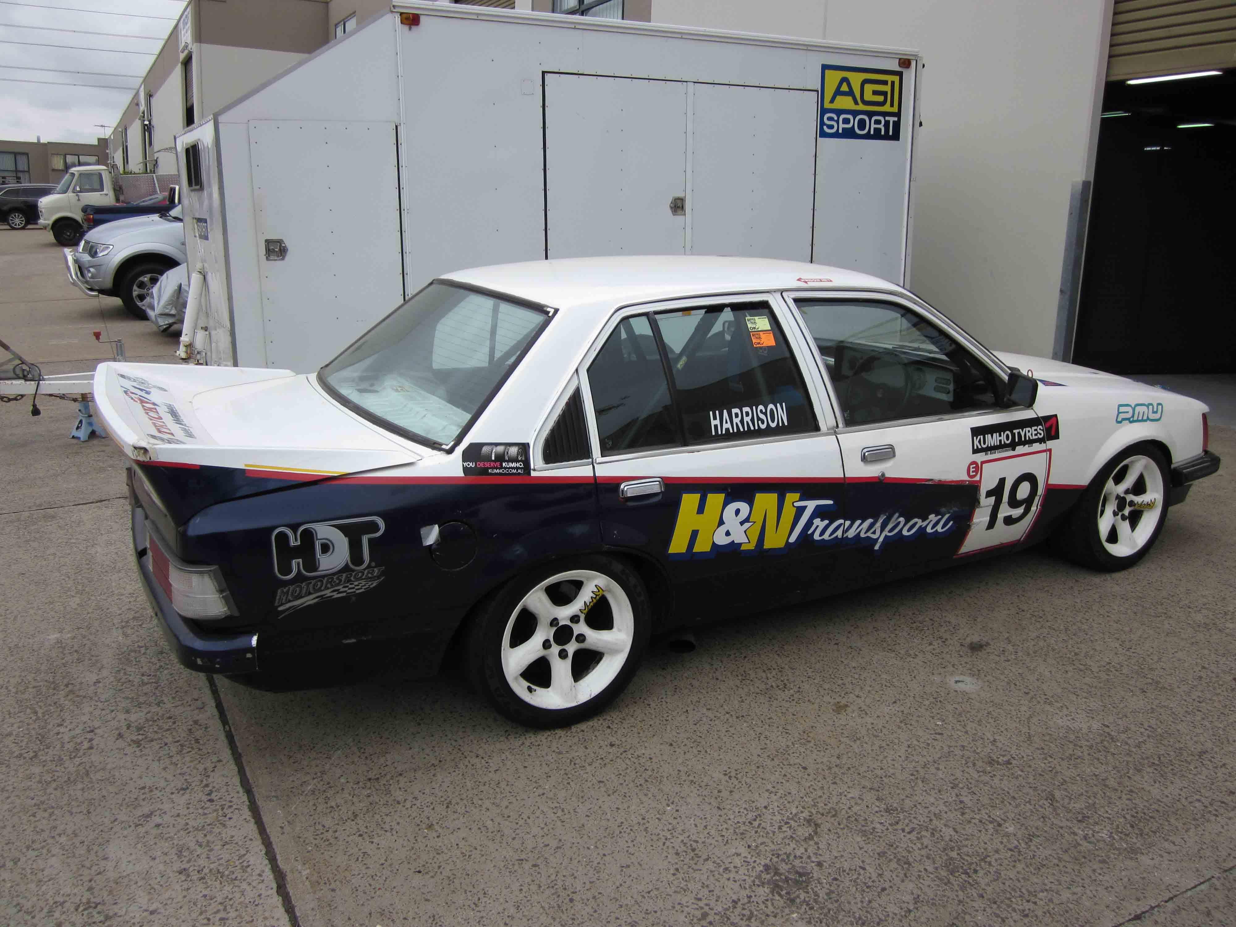 Commodore Gen 1 1978 - 1988