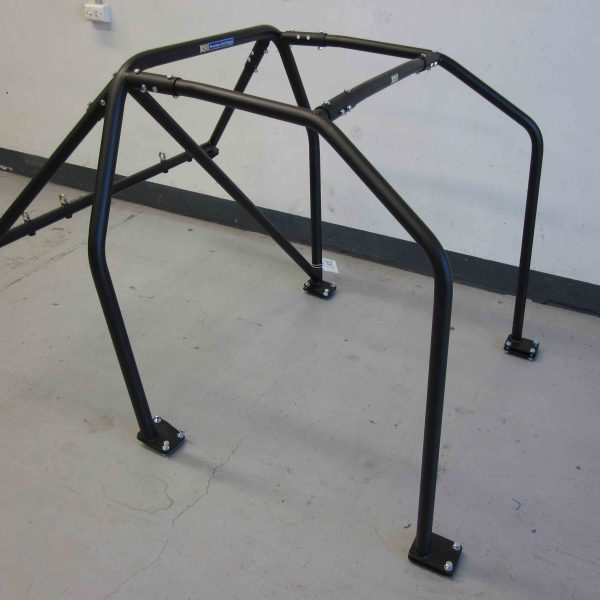 Toyota Sprinter AE86 - Bolt-in Roll Cage - Option B