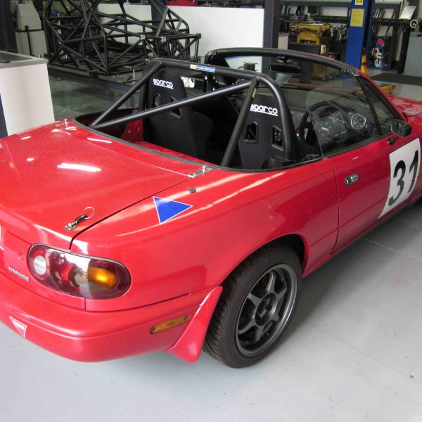 CAMS Bolt-in - Mazda MX5 Na - Hard Top
