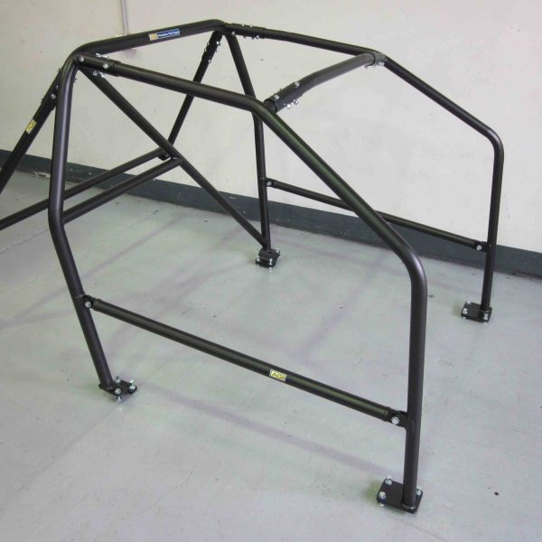 AGI - Nissan Pulsar N15 - 2015 CAMS State level Bolt-in Roll cage - option C (a)