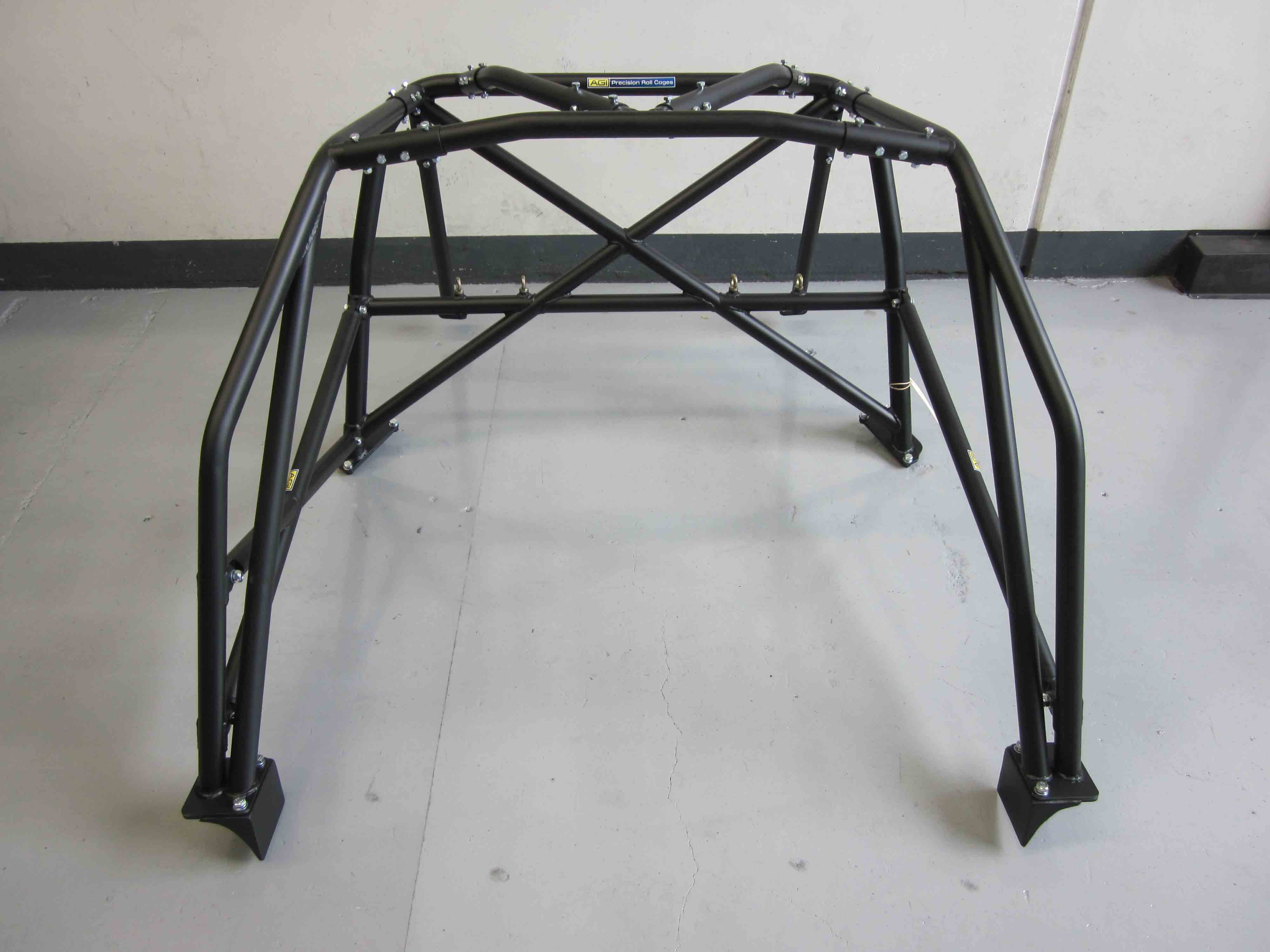 agi-porsche-911-2014-cams-spec-national-level-bolt-in-roll-cage-option-f-floor-pic-front