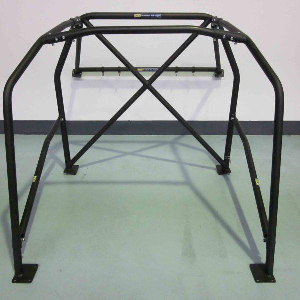 AGI - Subaru Liberty - CAMS spec Roll Cage - Option C (pic-a)