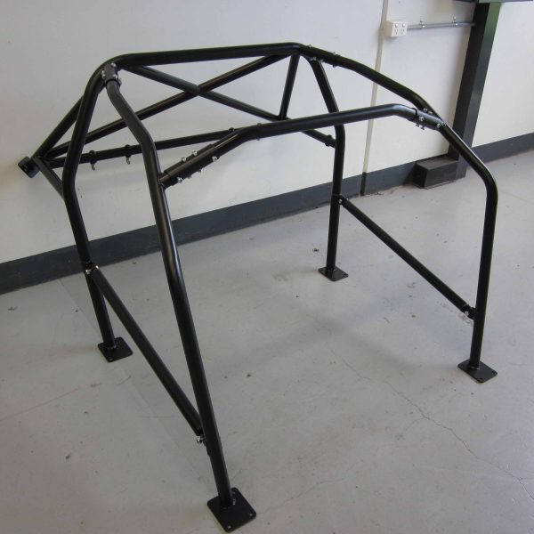 AGI - Toyota MR2 Spyder - CAMS state level Bolt-in Roll cage