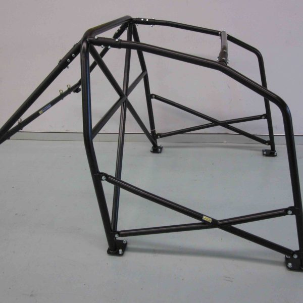 AGI - Ford Falcon AU - CAMS State level Bolt-in Roll cage kit + double door bars