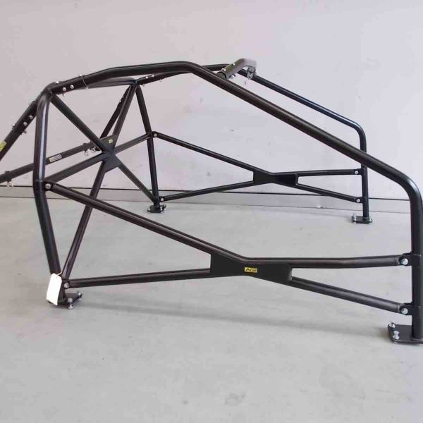 AGI - Nissan 180SX - 2019 CAMS spec State level Bolt-in Roll Cage - Option D
