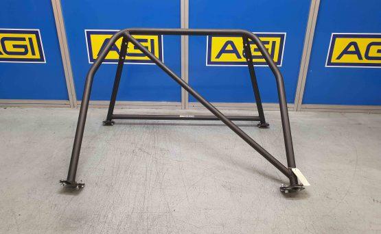 AGI-Nissan-SKyline-R32-2020-CAMS-spec-Bolt-in-Half-cage-Option-A.