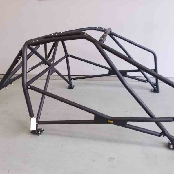 AGI-Nissan-Silvia-S13-2019-CAMS-spec-National-level-Bolt-in-Roll-Cage-Option-F
