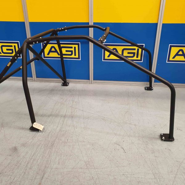 AGI-Nissan-Silvia-S13-2020-CAMS-spec-Basic-6pt-Roll-Cage-Option-B