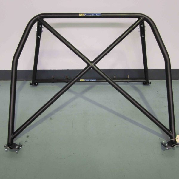 Skyline R33 - 2 dr - AGI ROLL CAGES
