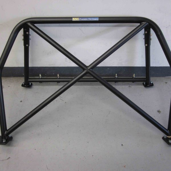 Nissan Silvia S14 roll cage - option A