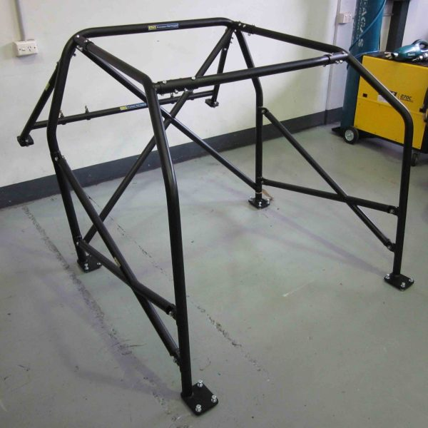Nissan Skyline R31 - Roll Cage - option D