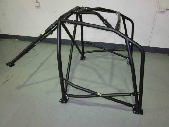 Nissan Skyline R34 2dr - Roll Cage - option F
