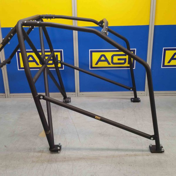 AGI - BMW E36 2dr - 2020 CAMS spec State level Roll Cage - Option C