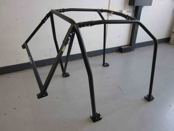 Mini (BMW) - CAMS Bolt-in Roll cage - Option B