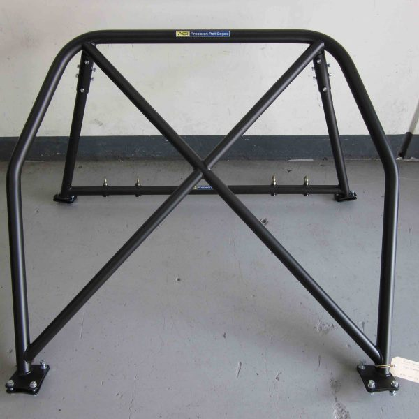 Toyota Corolla KE70 - Bolt-in Half cage - Option A