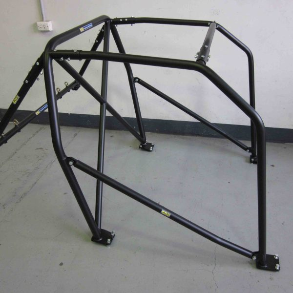 Toyota Corolla KE70 - Bolt-in Roll cage - Option C