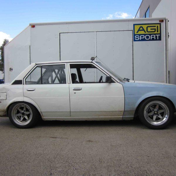 Corolla KE70
