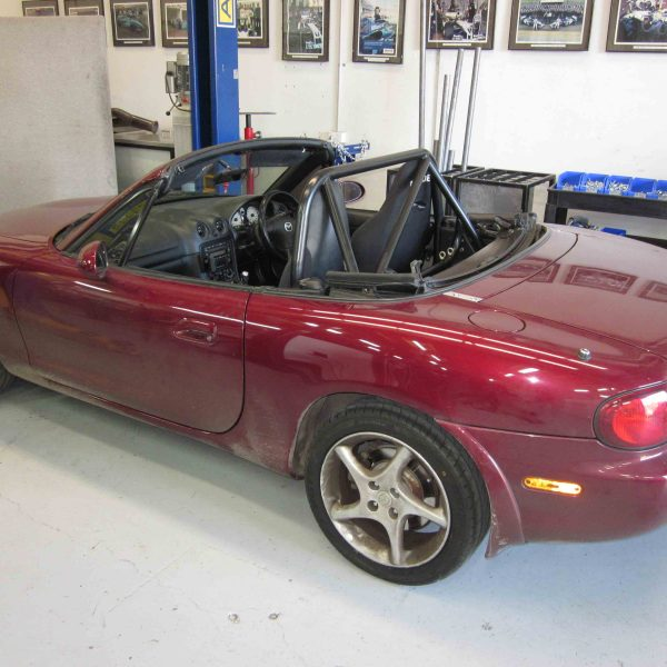 4pt - NB Soft Top