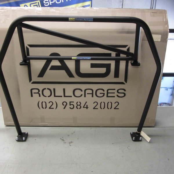 AGI - Holden VU-VZ Ute - Option A - CAMS