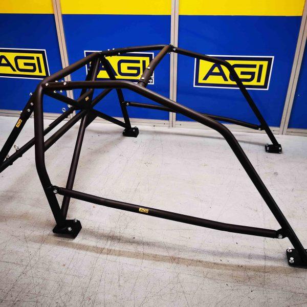 AGI-Mazda-RX7-FC-2019-MA-spec-State-level-Bolt-in-6pt-Roll-Cage-Option-C