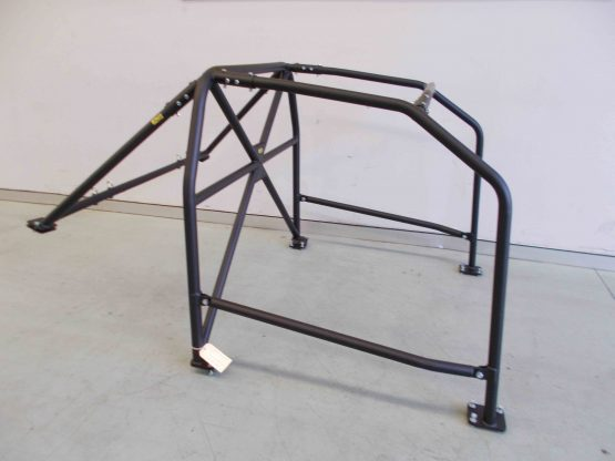 AGI - Nissan Skyline R33 - 2018 CAMS spec State level Bolt-in Roll Cage - Option C.jpg
