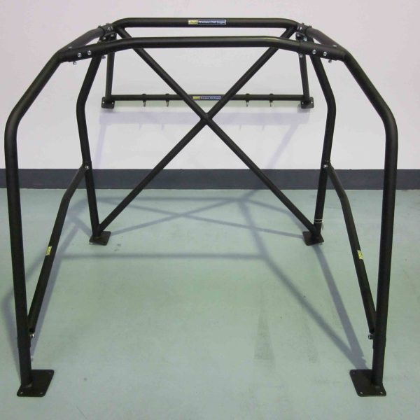 AGI - Subaru Liberty - CAMS spec Roll Cage - Option C (pic-a)
