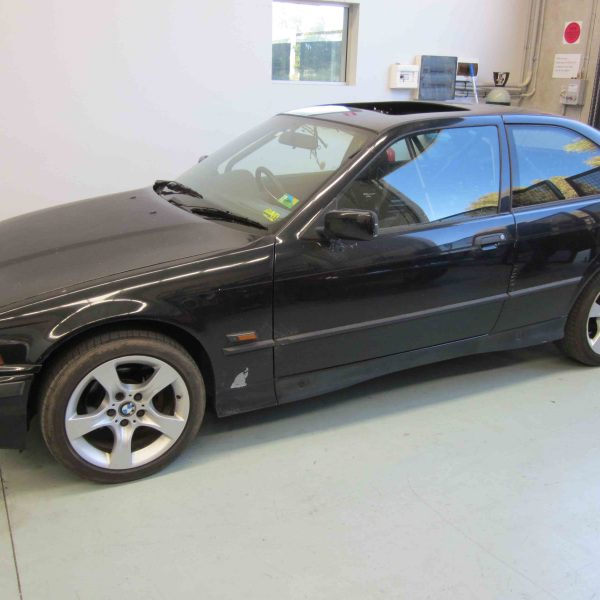 BMW E36 2dr Ti Compact