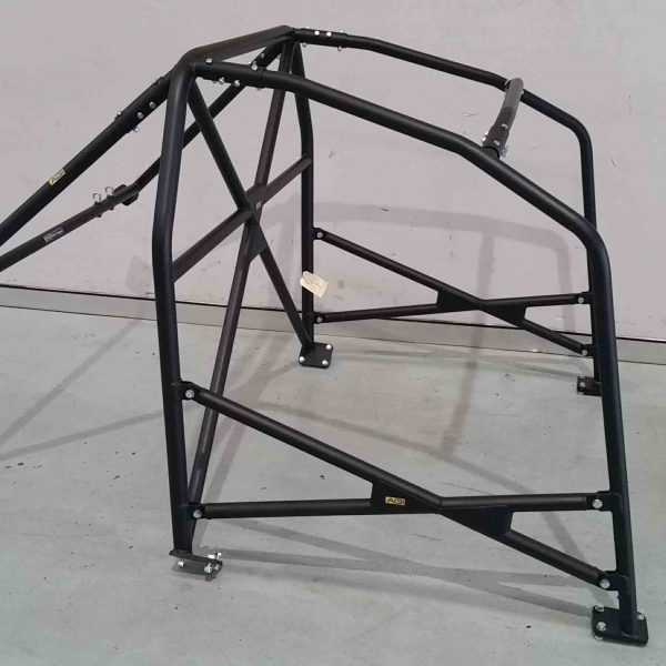 AGI - Ford Falcon (6th Gen) BA-BF - 2019 CAMS spec State level Bolt-in Roll Cage - Option D
