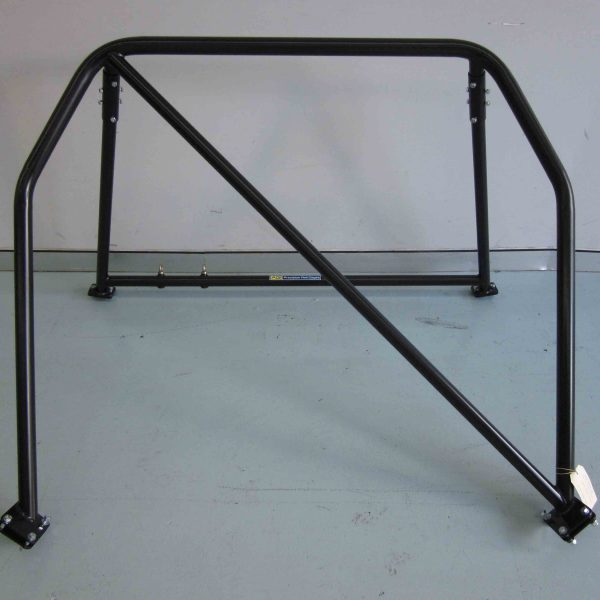 Falcon 6th Gen Ba Bf Agi Roll Cages