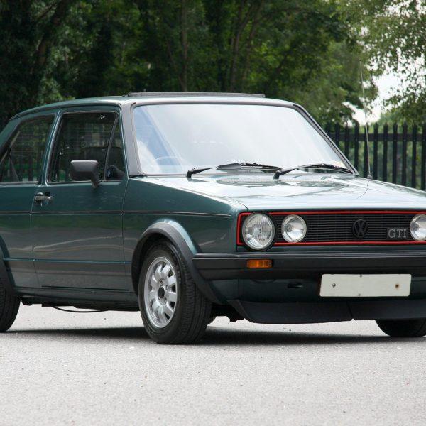 Golf Mk 1